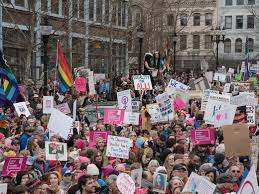 womens march avl 3